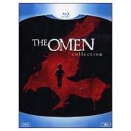 Omen Trilogy (Cofanetto 3 blu-ray)