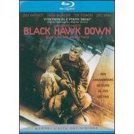 Black Hawk Down. Black Hawk abbattuto (Blu-ray)