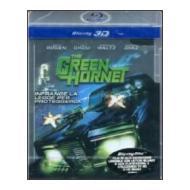 The Green Hornet 3D (Blu-ray)