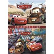 Cars. Cars 2 (Cofanetto 2 dvd)