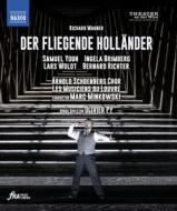 Richard Wagner - Der Fliegende Hollander [Blu-Ray] (Blu-ray)