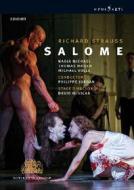 Richard Strauss. Salomé (2 Dvd)
