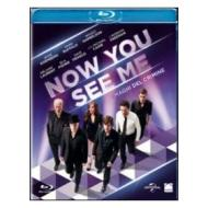 Now You See Me. I maghi del crimine (Blu-ray)