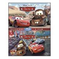 Cars. Cars2 (Cofanetto 2 blu-ray)