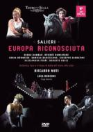 Antonio Salieri. Europa riconosciuta
