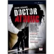 John Adams. Doctor Atomic (2 Dvd)