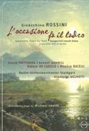 Gioacchino Rossini. L'Occasione fa il Ladro