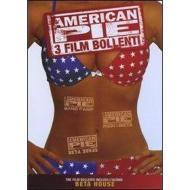 American Pie. 3 film bollenti (Cofanetto 3 dvd)