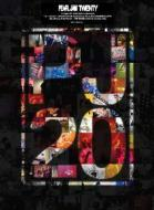 Pearl Jam. Twenty