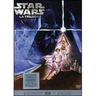 Star Wars Trilogy (Cofanetto 3 dvd)