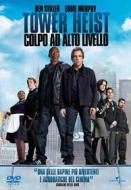 Tower Heist - Colpo Ad Alto Livello (Blu-ray)