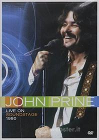 John Prine - Live On Soundstage