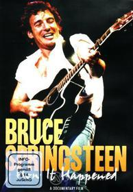 Bruce Springsteen. How It Happened