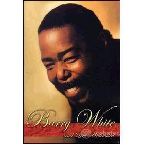 Barry White & The Love Unlimited Orchestra. Live In Frankfurt