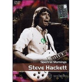 Steve Hackett. Spectral Morning