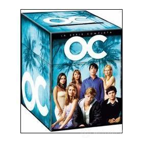 The O.C. La serie completa (25 Dvd)