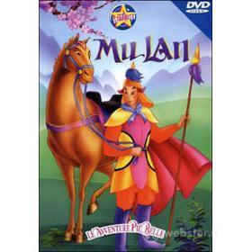Le favole più belle. Mulan