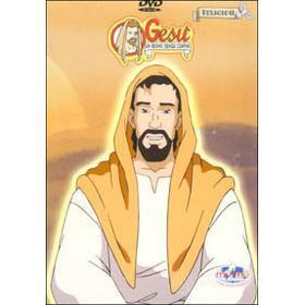 Gesù. Un regno senza confini