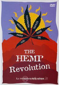 The Hemp Revolution. La rivoluzione della canapa