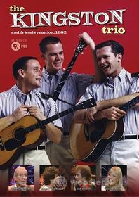 Kingston Trio - Kingston Trio & Friends Reunion 1982