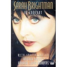 Sarah Brightman in Concert