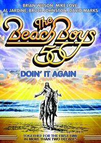 The Beach Boys - Doin It Again (Blu-ray)