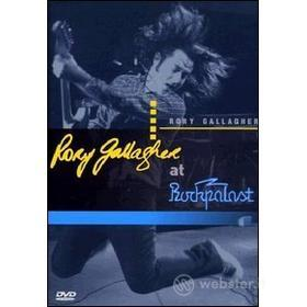 Rory Gallagher. At Rockpalast