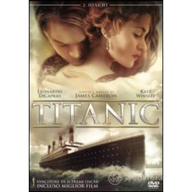 Titanic (2 Dvd)