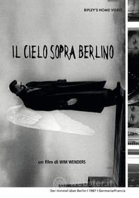 Il Cielo Sopra Berlino (Blu-ray)