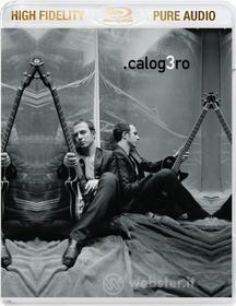 Calogero - Calog3Ro (Blu-ray)