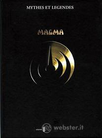 Magma - Mythes Et Legendes Vol 2