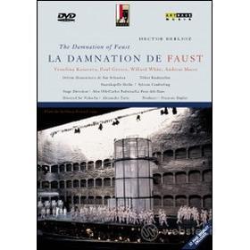 Hector Berlioz. La damnation de Faust. La dannazione di Faust