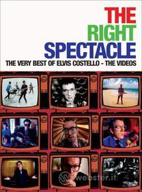 Elvis Costello - The Right Spectacle