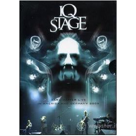 IQ. Stage. Dark Matter Live In America And Germany 2005 (2 Dvd)