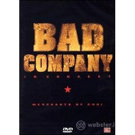 Bad Company. In Concert