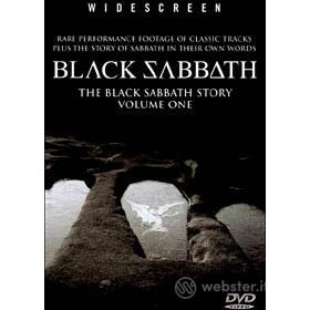 Black Sabbath. The Black Sabbath Story. Volume One