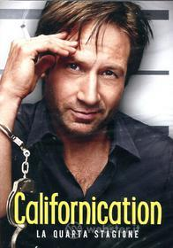 Californication. Stagione 4 (2 Dvd)