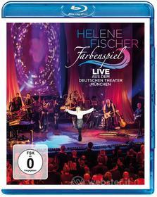 Fischer, Helene - Farbenspiel-Live Aus (Blu-ray)