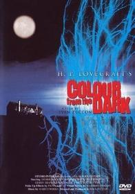 Colour From The Dark (Blu-ray)