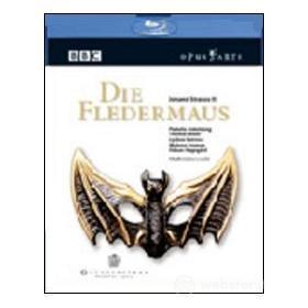 Johann Strauss. Die fledermaus. Il pipistrello (Blu-ray)