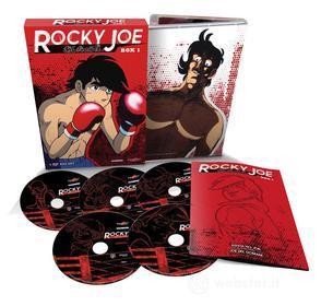 Rocky Joe. Serie 1. Box 1 (5 Dvd)