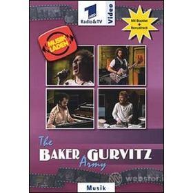 Baker Gurvitz Army. Musikladen