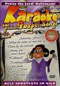 Karaoke: Greatest Gospel Songs