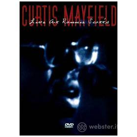 Curtis Mayfield. Live At Ronnie Scott's