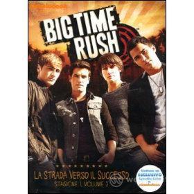 Big Time Rush. Stagione 1. Vol. 2 (2 Dvd)