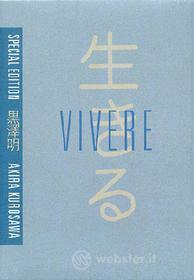 Vivere (SE) (Dvd+Libro)