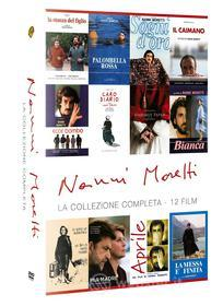 Nanni Moretti - La Collezione Completa (12 Dvd) (12 Dvd)