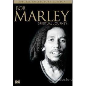 Bob Marley. Spiritual Journey