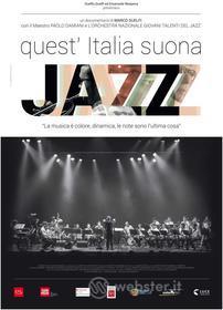 Quest'Italia suona jazz