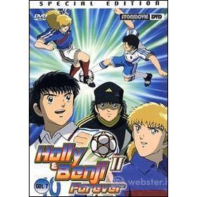 Holly & Benji II Forever. Goal 7 (Edizione Speciale)